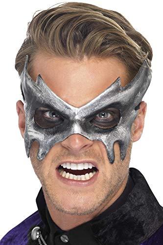 om Augenmaske, One Size, Grau, 26800 ()
