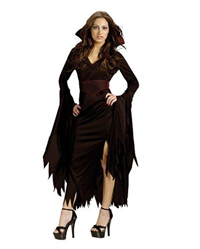 Gothic Vampirlady Kostüm ML (Lady Scarecrow Kostüme)