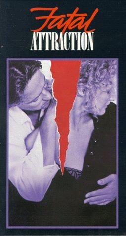 Preisvergleich Produktbild Fatal Attraction [VHS]