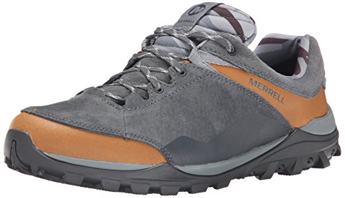 MERRELL Mens - FRAXION WTPF - brown sugar, Dimensione:47