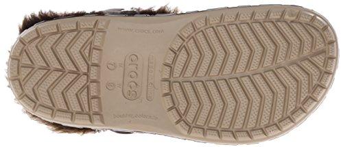 crocs Unisex-Erwachsene Cbstrwrschewbaccalnd Clogs Braun (Khaki)