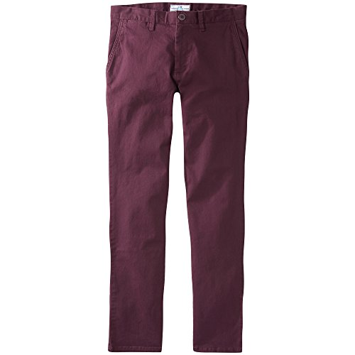Charles Wilson Slim Fit Chinos