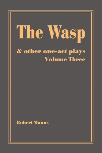 The Wasp: and other one-act plays
