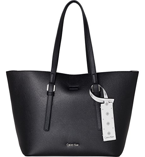 Calvin Klein Medium Shopper Damen Handtasche (Medium Handtasche Shopper)