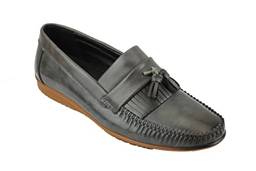 Xposed , Mocassins homme Gris