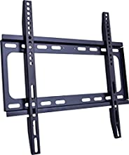 Hamood Television Wall mount fixed, 30 inch to 55 inch, (40kgs) Ham-999 wall to tv distance 3cm, by Hamood حمو