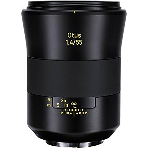 Zeiss Otus 1,4/55mm APO Distagon ZE (Canon-Mount)