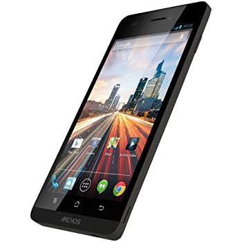 Archos 50 Helium 4G Smartphone (5'')