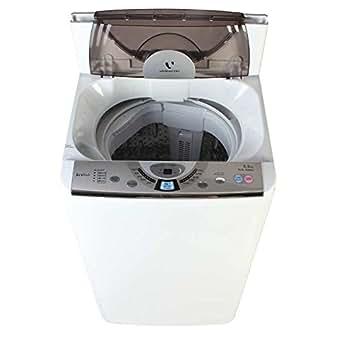 Videocon VT60DNWH Top-loading Washing Machine (6 Kg, White)