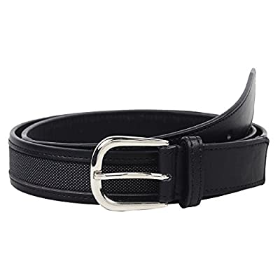 Jainsons Women Synthetic Leather Casual Belt Combo of 3 pcs