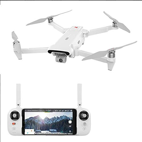 Kongqiabona Exquisite X8 SE 5KM FPV RC-Drohne mit 3-Achsen-Gimbal 4K-Kamera GPS 33 Minuten Lange Flugzeit RC Drone Aircraft RTF
