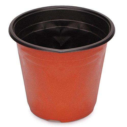 mamaison007-rotondo-rossa-di-plastica-della-pianta-crescere-semina-giardino-vasi-portavasi