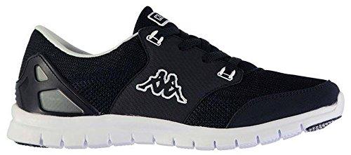 Kappa, Sneaker uomo Navy/White