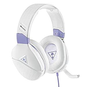 Turtle Beach Recon Spark Gaming-Headset – PS4, PS5, Nintendo Switch, PC und Xbox One