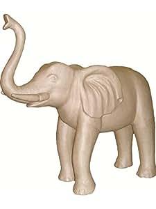 Décopatch XLA02O Elephant, 100 cm