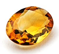 The Yellow Topaz from Brazilian mines. Yellow Topaz is also called the substitute of Yellow Sapphire (Pukhraj). Citrine is a crystal so beneficial and full of positive features and vibrations that every person even slightly interested in mine...
