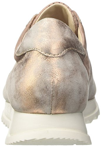 Mjus Damen 962101-0101-0001 Sneaker Pink (Rosa+Rosa+Rosa+Rosa+Bianco)