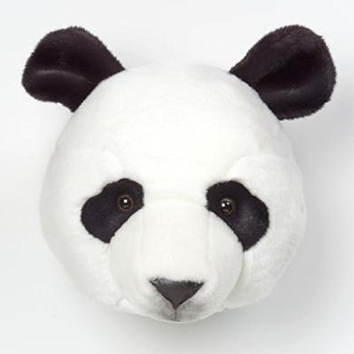 Trophée Panda Thomas - Wild et Soft
