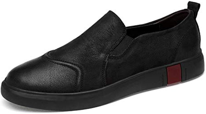 Xujw-shoes, 2018 Chaussures Homme d été Mocassins Hommes Chaussures De  Conduite Conduite De Slip on Flats Chaussures en Cuir... b95ef8 da27ebbb14b8