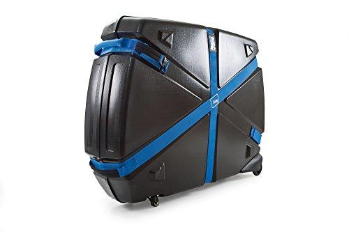 B&W bike.cases and bags Bike Guard Curv - der leichteste Fahrradkoffer / Transportkoffer in seiner Größe