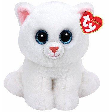 ty-beanie-babies-pearl-le-chaton-peluche-25-cm