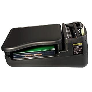 Arkas A15-1412 Autoschreibtisch Laptop Halter, Computertisch, Organizer für Das Auto, großer mobiler Schreibtisch verwendbar im Auto,für den Vordersitz