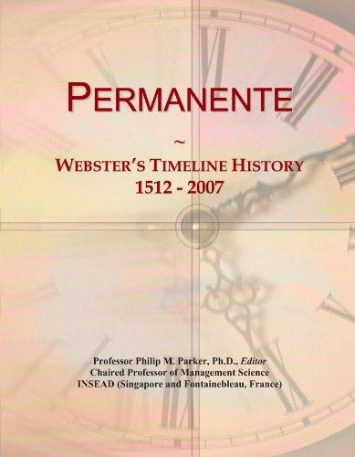 permanente-websters-timeline-history-1512-2007