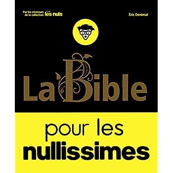 La Bible pour les Nullissimes