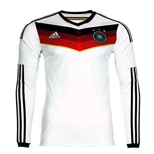 Adidas DFB Home H Trikot langarm Player Edition 6 / M