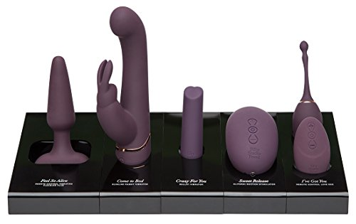 Long terme sex toy