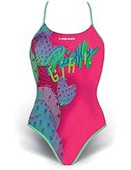 b10ae7e0e2db HEAD - Costumi / Nuoto: Sport e tempo libero - Amazon.it