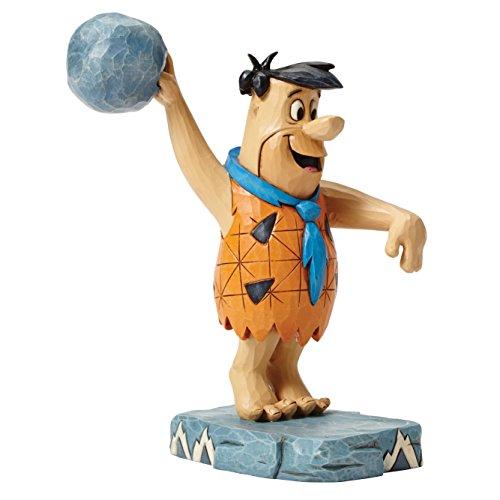 Heartwood Creek Twinkle Toes (Fred Flintstone) (Flintstones Bowling)