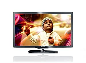 Philips 6000 Series 46PFL6606 46-inch 1080p Full HD Smart LED TV (Discontinued by Manufacturer) (discontinued by manufacturer)