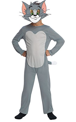 Rubie' s ufficiale tom e jerry, child costume - medium