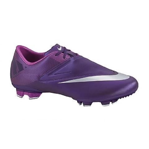 Nike Kinder-Fußballschuh JR MERCURIAL GLIDE II FG
