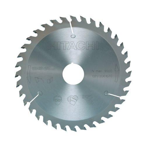 Hitachi 752456 235mm hoja sierra circular - hojas