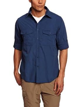 Craghoppers camicia a manica lunga Kiwi uomo,XXL