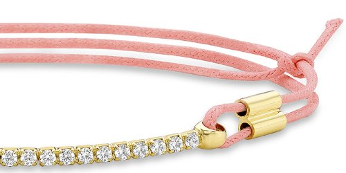 Carissima Gold - Bracelet - Mixte Rose