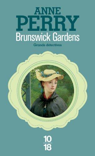 Brunswick Gardens (18) par Anne PERRY