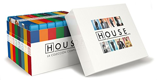 Pack House - Serie Completa [Blu-ray]
