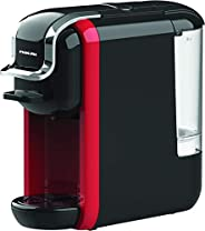 Nikai Coffee Machine 3In1 - NEM388CA, multicolour, multicolour