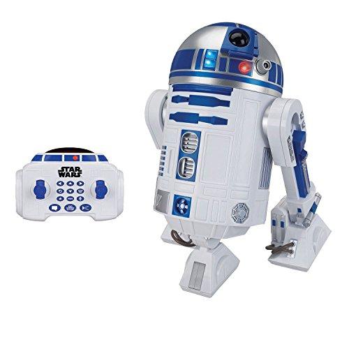 MTW Toys 3108000 - Interaktiver Droide -
