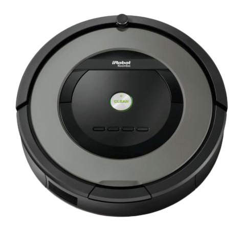 IRobot Roomba 866 Vacuum cleaning robot