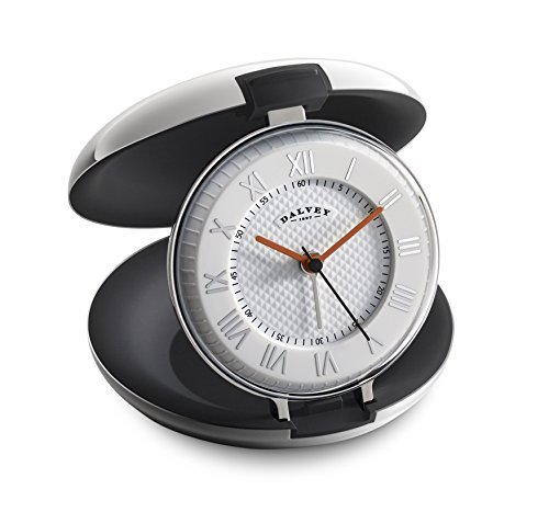 dalvey-capsule-travel-clock-with-steel-case-and-black-interior