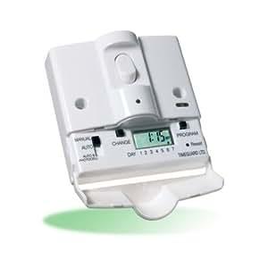 Timeguard ZV700 Digital Security Light Switch