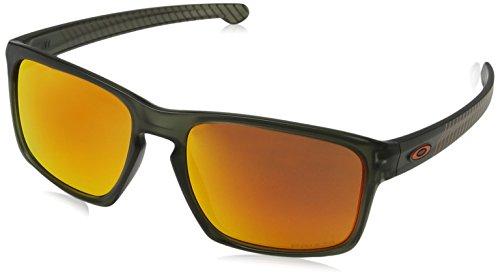 Oakley Herren 0OO9262 Sonnenbrille, Braun (Matte Olive Ink), 57