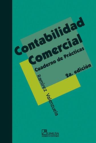 Descargar Libro Contabilidad comercial/ Commercial Accounts de Alejandro Ramirez