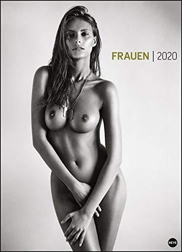 Frauen Edition Kalender 2020