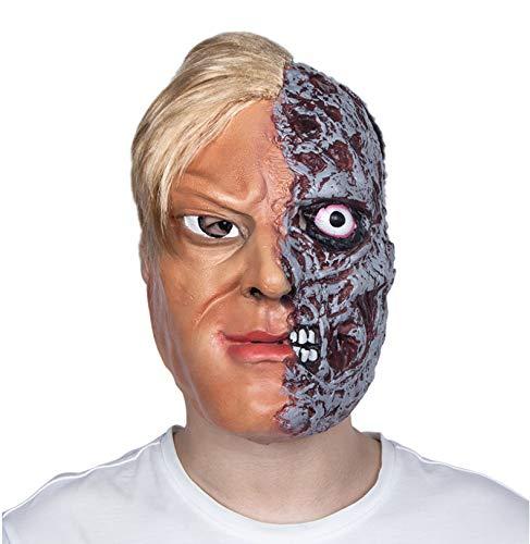 Burnt Zombie Kostüm Für Erwachsene - mmty Burnt Man Halloween Kostüm Burnt