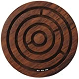 Game Labyrinth, Ball-in-a-maze Puzzles, Handcrafted in India